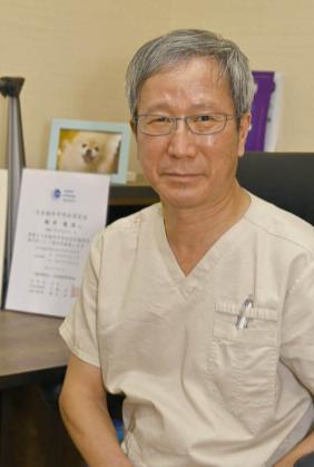 Dr.朝井俊治